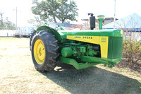 2012-American Thresherman Association Tractor show-August show