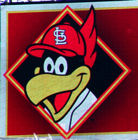 St. Louis Cardinal photos