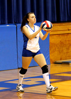 Steeleville Volleyball photos
