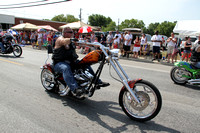 Steeleville 4th of July parade photos