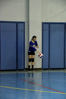 Trico Vs Sparta Lincoln Junior high Volleyball 2-13-18