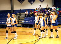 Steeleville Highschool Volleyball
